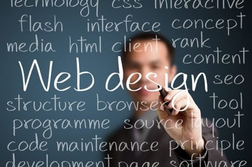 affordable web design Plano TX