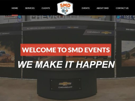 SMD Events
