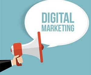 Digital Marketing Company in Keller