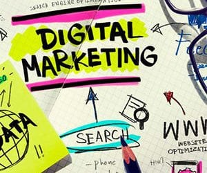 Prominent Digital Marketing Company in Keller, TX