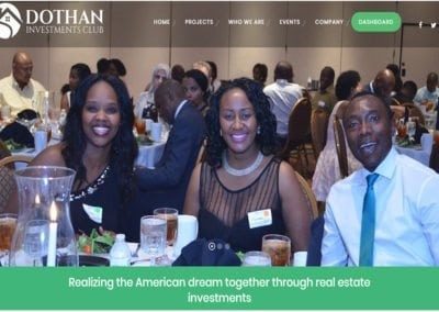 Dothan Investments Club
