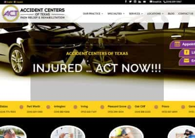 Accident Centers of Texas
