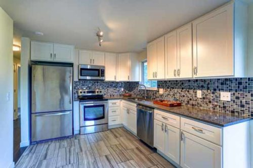 Four indications you need a kitchen remodel