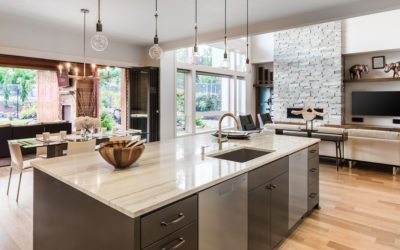 Improve Your Home's Value with a Kitchen Remodel