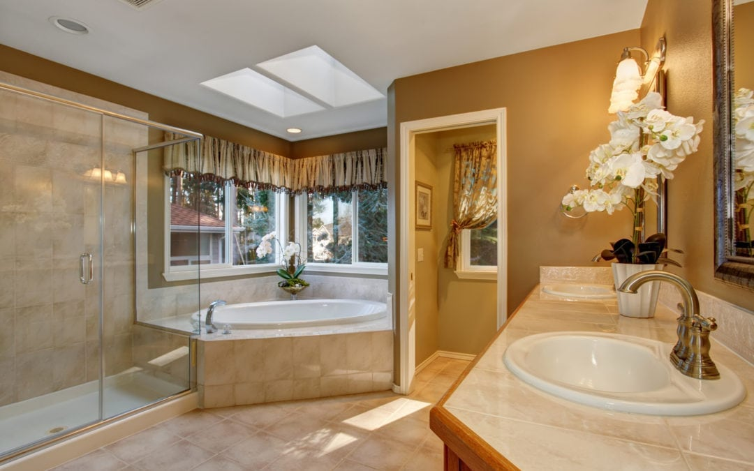 Bathroom Remodeling in Highland Village, TX