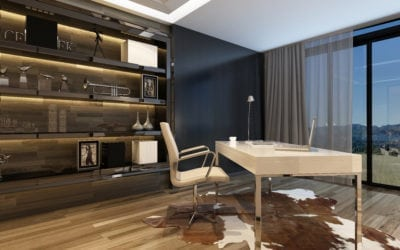 Home Office Design: 5 Important Considerations