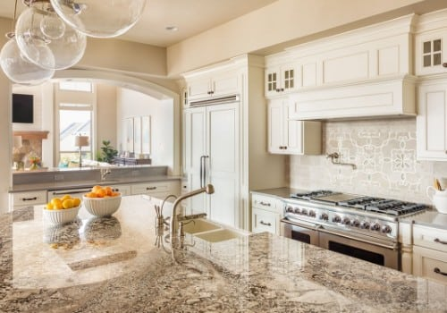 granite countertops Allen TX